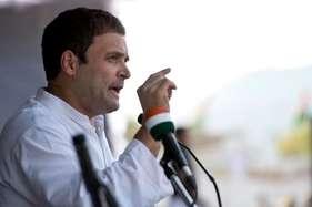 यूपी दंगल रोचक दौर में, बीजेपी ने कांग्रेस के चुनाव निशान को रद्द करने की मांग की!