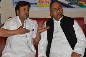 अभिनेता राजपाल यादव की पार्टी का लोकदल के साथ हुआ गठबंधन