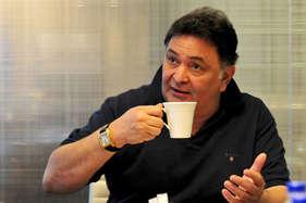 ऋषि कपूर ने किया खुलासा, 'दुबई में दाऊद के साथ बिताया था वक्त, पी थी चाय'