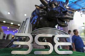 बढ़त के साथ खुले शेयर बाजार, सेंसेक्स 60 अंक ऊपर, निफ्टी 8450 के करीब
