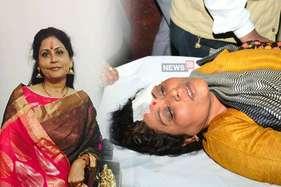 राजस्थान महिला आयोग की अध्यक्ष सुमन शर्मा कार एक्सिडेंट में घायल, अस्पताल में भर्ती