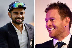 पहला टी20 खेलने कानपुर पहुंची इंडिया और इंग्लैंड की टीमें