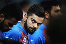 कटक में मिली जीत के बाद भी खुश नहीं कोहली, इस बात से है नाराजगी!