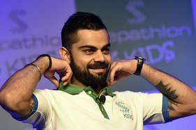 विराट ने रैंकिंग में किया ये कमाल, न्यूजीलैंड के कप्तान दे रहे टक्कर