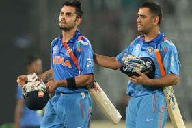 वनडे और टी-20 सीरीज: विराट तीनों फॉर्मेट में कप्तान, युवराज और रैना की वापसी