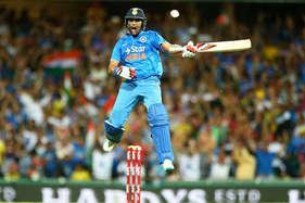 क्रिकेट को अलविदा कह देता पर विराट ने रोक लिया: युवराज