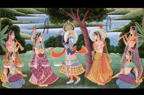 वैलेंटाइन डे स्पेशल: मीरा से भी बड़ी कृष्ण दीवानी थी मुगलिया ताज बीबी
