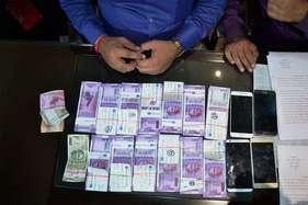'उड़ता पंजाब' की तर्ज पर होती है सरहद पर 2000 रुपए के नकली नोटों की स्मगलिंग