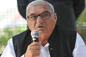 हरियाणा कांग्रेस में बढ़ी दरार, हुड्डा खेमे ने की नेतृत्व में बदलाव की मांग