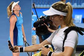 ट्विटर पर फैन से शर्त हार गई ये इंटरनेशनल वुमन टेनिस स्टार, अब जाना पड़ेगा डेट पर