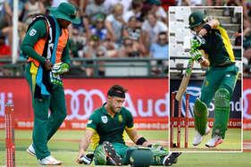 श्रीलंका पर फिर भारी पड़ा साउथ अफ्रीका, वनडे में दर्ज की लगातार चौथी जीत