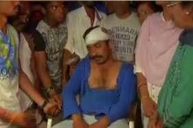 मुंबई: एमएनएस पार्षद पर हमला, बीजेपी के हारे उम्मीदवार पर आरोप