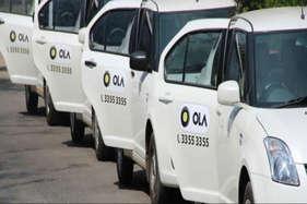 ओला-उबर की हड़ताल का चौथा दिन, अब भी परेशानी से जूझ रहे यात्री
