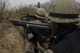 पाक ने अफगानिस्तान सीमा पर तैनात की तोपें, बॉर्डर बंद