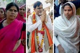 #UPVotes: इन 21 संवेदनशील सीटों में पूजा पाल और संपत पाल की सीट भी