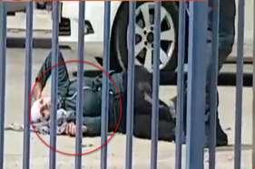 हमलावर होने के शक में महिला को मारी गोली