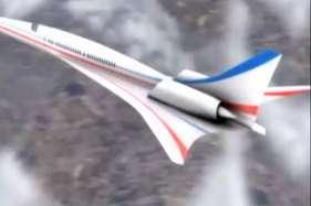 पलक झपकते ही मंजिल पर होगा इंसान, नासा बना रहा ऐसे विमान