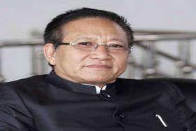 नागालैंड के मुख्यमंत्री टीआर जेलियांग ने दिया इस्तीफा, एनपीएफ ने कल आपात बैठक बुलाई