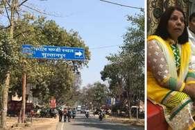 आखिर क्यों सुलतानपुर में महिलाओं को समझा जाता है कमजोर