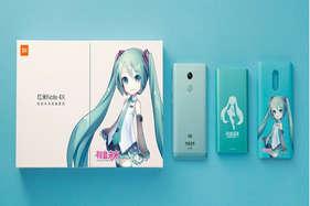 शियोमी ने पेश किया एक और धमाकेदार स्मार्टफोन रेड्मी नोट 4X