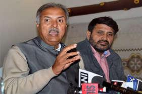 जाट नेताओं ने मुलाकात के लिए सरकार का अनुरोध ठुकराया, आंदोलन जारी