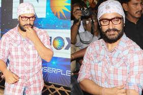 फिल्म 'ठग्स ऑफ हिंदुस्तान' में नहीं है आमिर का ऐसा लुक, गलत फोटो हो रही है वायरल!