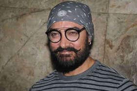 किरण राव को पसंद है आमिर खान का दाढ़ी वाला लुक