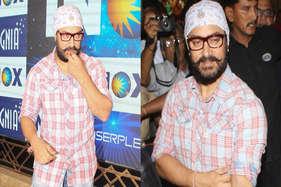 क्या आमिर का नया लुक होगा अगला ट्रेंड सेटर