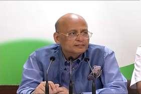 'कसाब' टिप्पणी बीजेपी की सांप्रदायिक मानसिकता को दर्शाता है: कांग्रेस