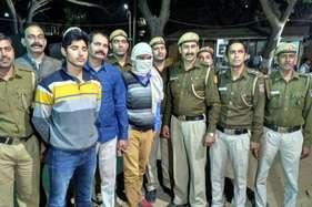 रखवाली करने वाले ने ही एटीएम में डाले थे 'चिल्ड्रन बैंक ऑफ इंडिया' के नोट, गिरफ्तार
