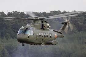 पाकिस्तान ने इटली से की बड़ी डील, खरीदेगा अगस्ता वेस्टलैंड हेलीकॉप्टर