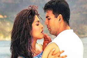 एक्स गर्लफ्रेंड के बारे में ये क्या बोल गए अक्षय कुमार!