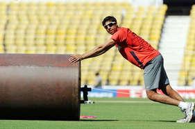 आईसीसी चैंपियंस ट्रॉफी में खेलना चाहते हैं आशीष नेहरा