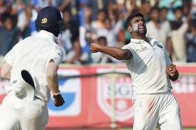 ऑस्ट्रेलियाई दिग्गज क्रिकेटर ने माना- बॉलिंग के ब्रैडमैन हैं अश्विन