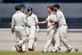 टीम इंडिया से भिड़ने से पहले ऑस्ट्रेलियाई खिलाड़ियों को दिखाई गई थी फिल्म