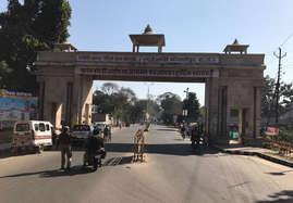 LIVE: अयोध्या में नेता जीतते रहे और शहर के हिस्से आई सिर्फ 'हार'