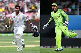 अजहर अली ने पाक वनडे टीम की कप्तानी छोड़ी, सरफराज होंगे नये कप्तान