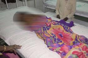 6 साल की बच्ची को किडनैप कर किया दुष्कर्म, अस्पताल में भर्ती