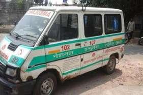 सासाराम में सड़क हादसा, यूपी के तीन श्रद्धालुओं की दर्दनाक मौत