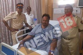 180 किलो वजनी पुलिस इंस्पेक्टर से जुड़े केस में आया नया ट्विस्ट