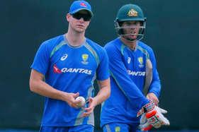डेविड वॉर्नर ने बताई स्ट्रैट्जी, कैसे रोकेंगे भारत का विजय रथ?