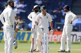 देखें: जयंत यादव की बॉल पर बोल्ड हुए वॉर्नर, लेकिन इस वजह से नहीं मिला विकेट