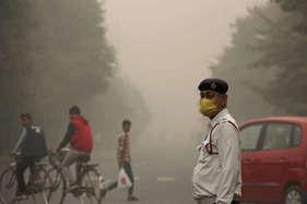 दिल्ली में प्रदूषण से हर रोज मरते हैं आठ लोग : सुप्रीम कोर्ट