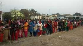 उत्तराखंड विधानसभा चुनाव: बंपर वोटिंग के बाद दिग्गजों का भविष्य ईवीएम में कैद