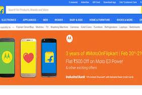 शुरू हुई मोटोरोला की स्पेशल सेल, अब तक के सबसे सस्ते दाम पर मिल रहे हैं स्मार्टफोन