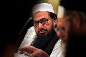 पाकिस्तान ने रद्द किए हाफिज सईद के 44 हथियारों के लाइसेंस