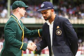 IND vs AUS: क्या ऑस्ट्रेलिया रोकेगा जीत का अश्वमेघ रथ?