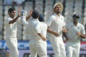 IND vs BAN: यहां देखें, हैदराबाद टेस्ट के 5वें दिन का लाइव स्कोर