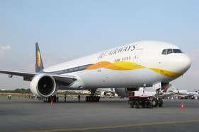 जेट एयरवेज के विमान की भोपाल में हुई इमरजेंसी लैंडिंग, पायलट ने बचाई 120 जानें