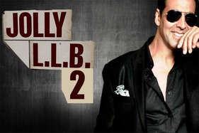 अरशद वारसी ने 'जॉली एलएलबी 2' की रिलीज से पहले कहा- मेरे जख्मों पर नमक मत छिड़को